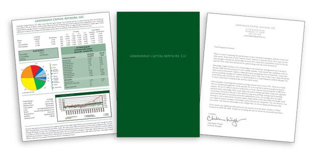 Greenridge Capital Advisors